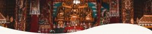 Buddha szentély